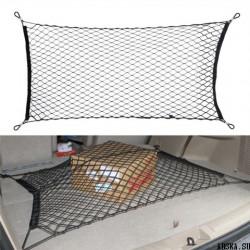 Сетка для багажника 120х60