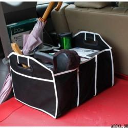 Сумка-органайзер для багажника автомобиля