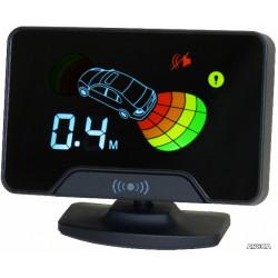 AAALINE LCD-14 датчик парковки