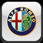 Дополнительные компоненты для установки головных устройств и аудио аксессуаров ALFA ROMEO